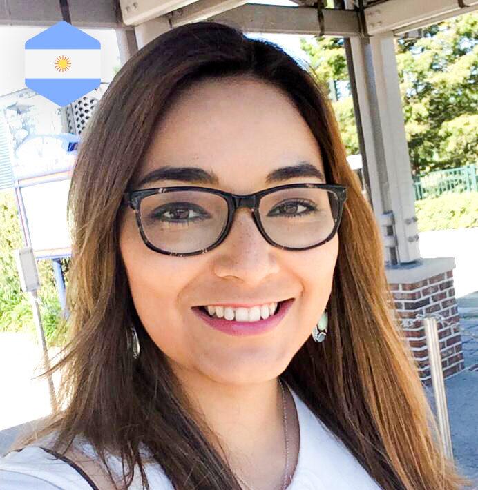 Dra. Indira Saavedra
