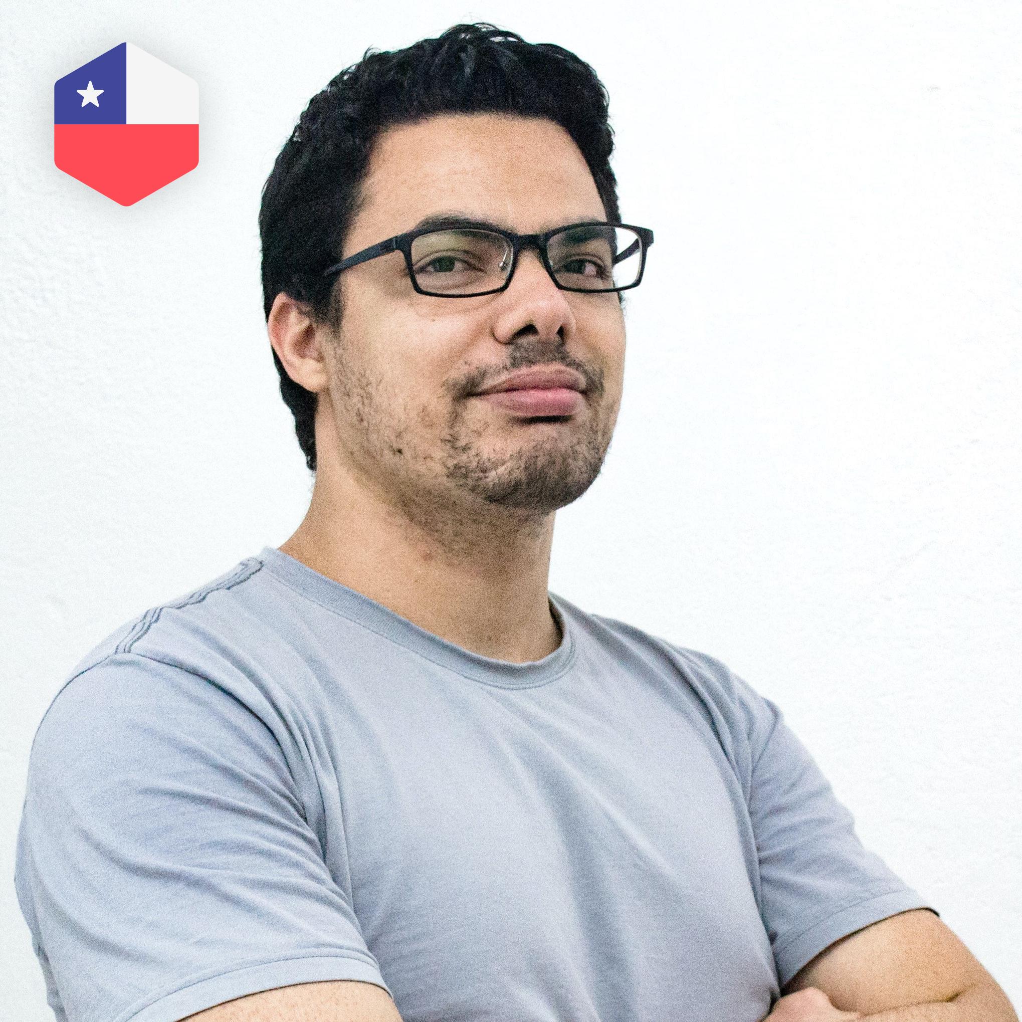 Dr. Ronald Martinez